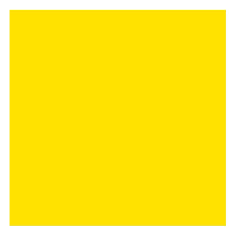Cercle-jaune